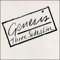 Three Sides Live - Album Cover