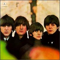 Beatles For Sale - Album Cover