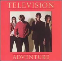 Adventure - Album Cover