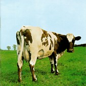 Atom Heart Mother - Album Cover