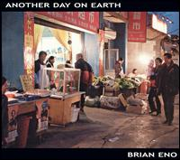 Another Day on Earth - Album Cover