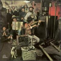 The Basement Tapes - Album Cover