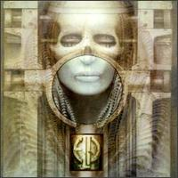 Brain Salad Surgery - Album Cover