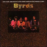Byrds - Album Cover