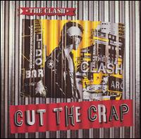 Cut The Crap - Album Cover