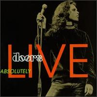 Absolutely Live - Album Cover