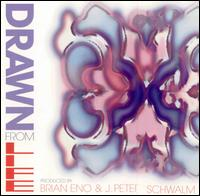 Drawn From Life - Album Cover