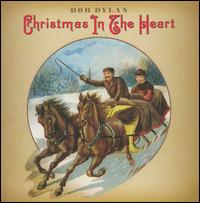 Christmas in the Heart - Album Cover