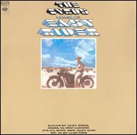 Ballad Of Easy Rider - Album Cover