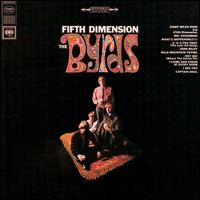 Fifth Dimension - Album Cover