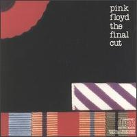 The Final Cut - Album Cover