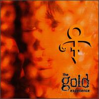 The Gold Experience - Album Cover