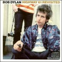 Highway 61 Revisted - Album Cover