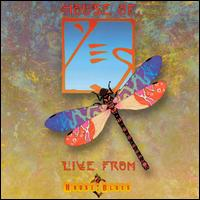 House of Yes - Album Cover