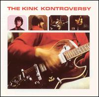 The Kink Kontroversy - Album Cover