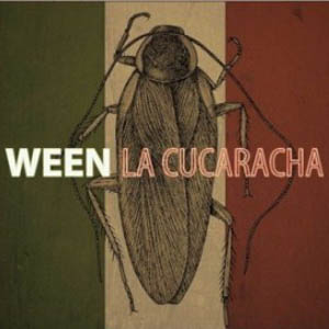 La Cucaracha - Album Cover