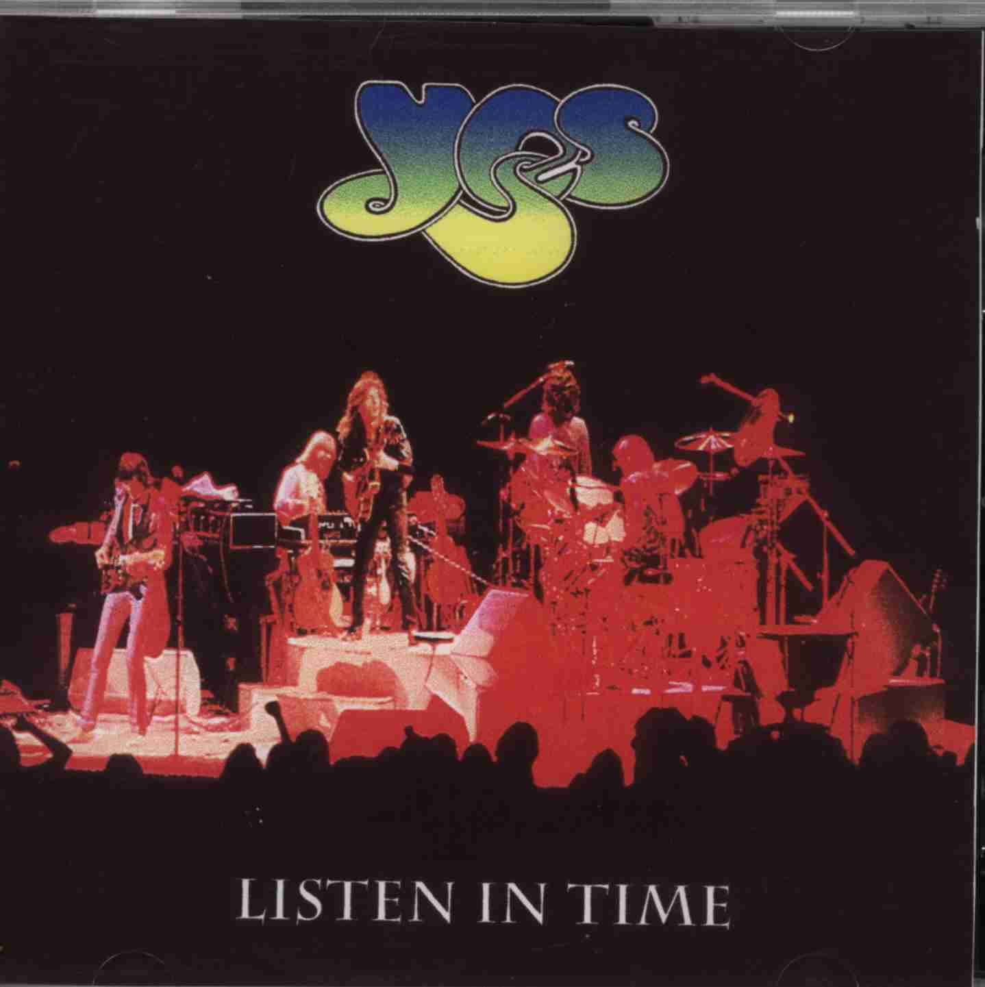 band yes wondering stories