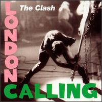 London Calling - Album Cover
