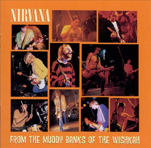 From The Muddy Banks Of The Wishkah - Album Cover
