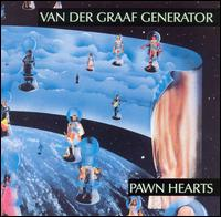 Pawn Hearts - Album Cover