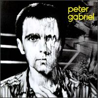 Peter Gabriel 3 - Album Cover