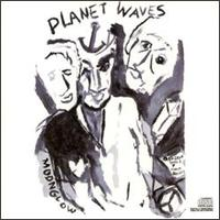 Planet Waves - Album Cover