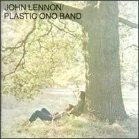John Lennon Plastic Ono Band Remastered
