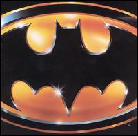 Batman - Album Cover