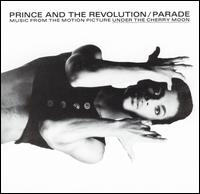 Parade - Album Cover
