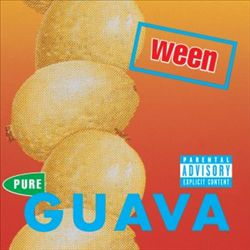 Pure Guava - Album Cover