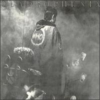 Quadrophenia - Album Cover