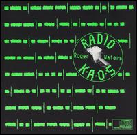 Radio K.A.O.S. - Album Cover
