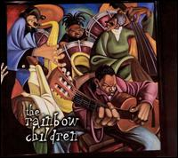 The Rainbow Children - Album Cover