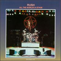 All The World's a Stage 1976