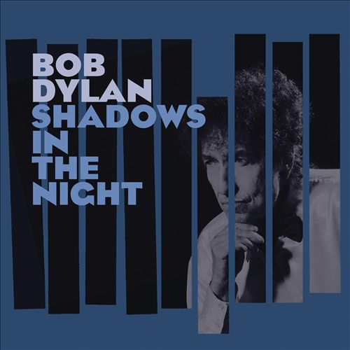 Shadows In The Night - Album Cover