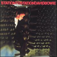 Station To Station - Album Cover