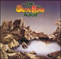 The Steve Howe Album - Album Cover