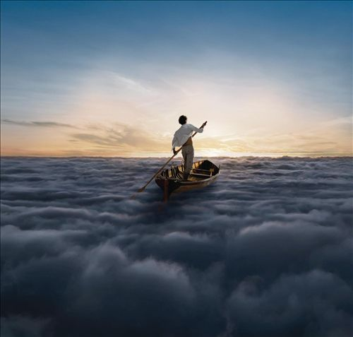 The Endless River - Album Cover