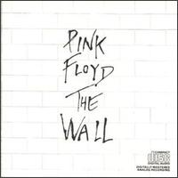 The Wall - Album Cover