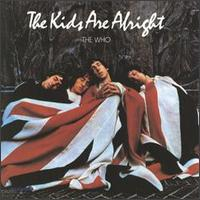The Kids are Alright - Album Cover