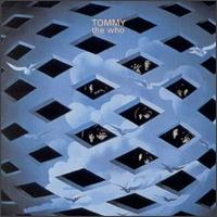 Tommy - Album Cover
