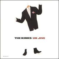 UK Jive - Album Cover