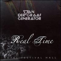 Real Time - Album Cover
