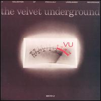 VU - Album Cover