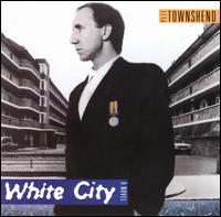White City - Album Cover
