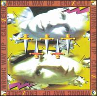 Wrong Way Up - Album Cover