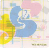 Remixes - Album Cover